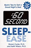 Sleep-Ease, Shawn Currie and Keith Wilson, 0882822128