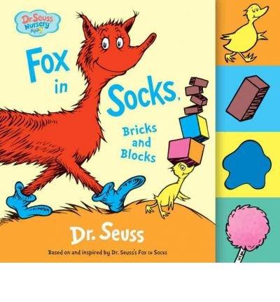 [(Fox in Socks, Bricks and Blocks )] [Author: Dr Seuss] [May-2011]