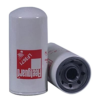 Fleetguard Oil Filter LF3671: Automotive [5Bkhe1002512]