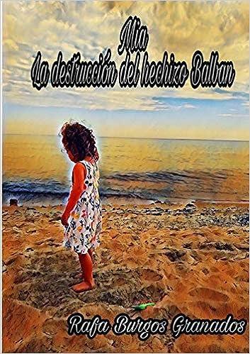 Amazon.com: Mia La destrucción del hechizo Balban (Spanish ...