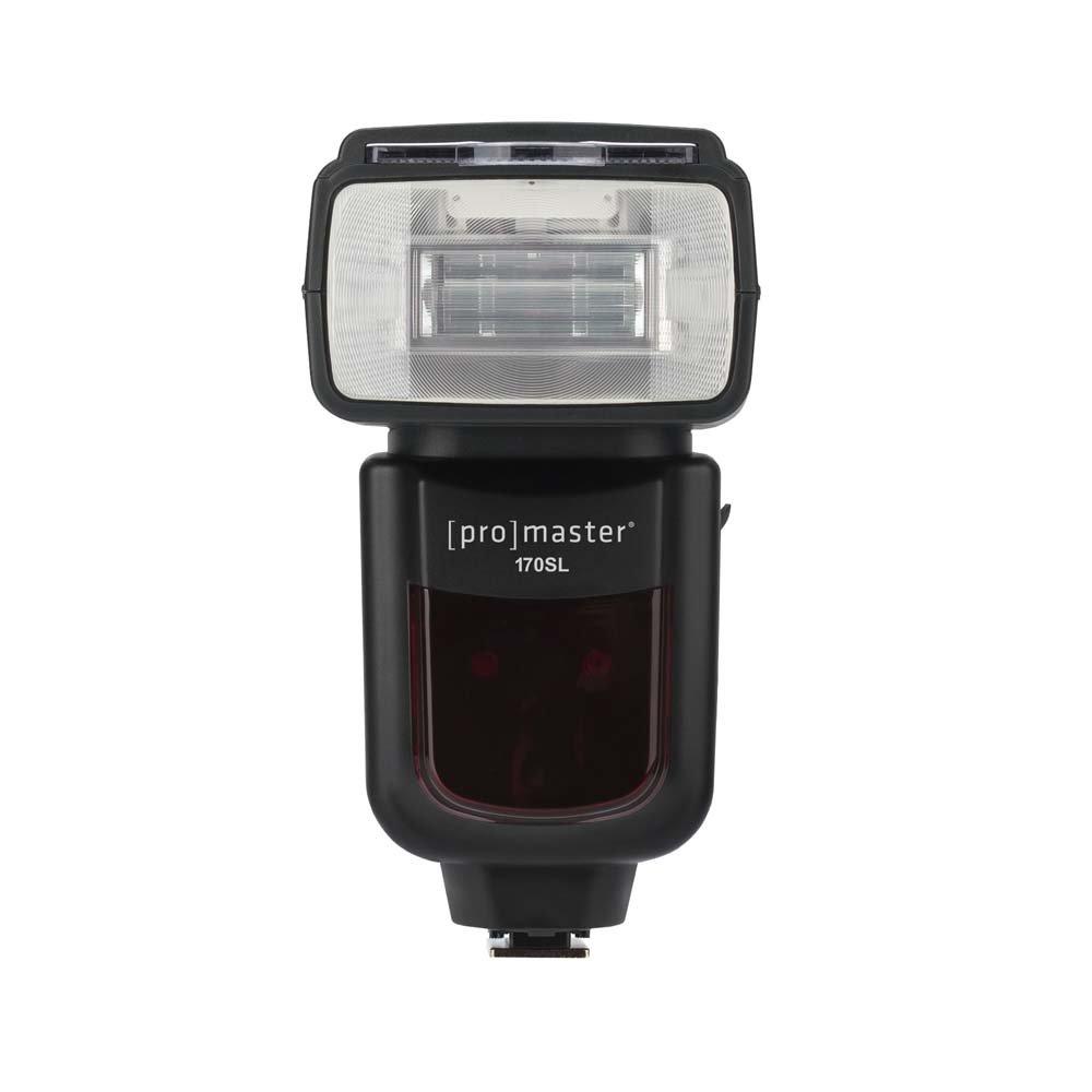 Promaster 170slスピードライト – For Nikon   B06XHFWWJM