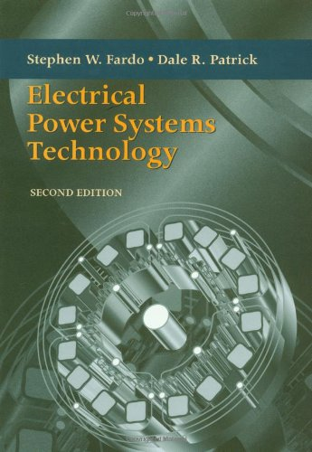 Electrical Power Systems Technology, Second Edition