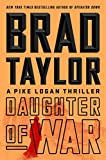 Kindle Store : Daughter of War: A Pike Logan Thriller
