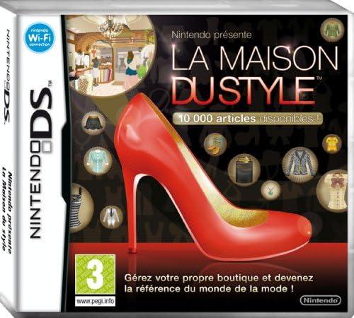 La Maison du Style - Actualités des Jeux Videos