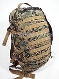 USMC ILBE Arcteryx Military MARPAT Assault Back Pack