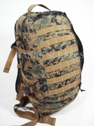 ea88ca88b1 USMC ILBE ARCTERYX Military MARPAT Assault BackPack