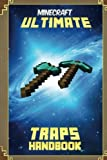 img - for Minecraft: Ultimate Traps Handbook (Mobs Handbook) (Volume 1) book / textbook / text book