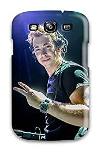 2015 Galaxy Cover Case - Hardwell Protective Case Compatibel With Galaxy S3