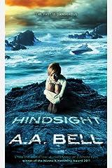 Hindsight (Diamond Eyes Trilogy Book 2) Kindle Edition