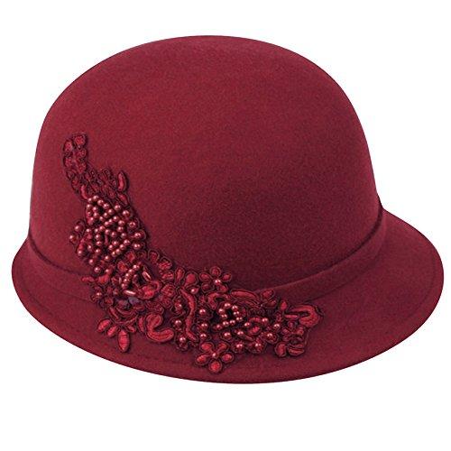 pilihan saham topi merah