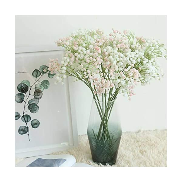 Yinrunx-135-Heads-Baby-Breath-Flowers-Artificial-Gypsophila-Flowers-Fake-Bouquet-Floral-for-Home-Party-Wedding-Decorations