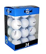 Reload Recycled Golf Balls (24-Pack) of Bridgestone Golf Balls