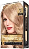 L'Oréal Paris Preference Paris Couture Haircolor Rose Gold Blonde (8DG) + 1oz L'Oreal Strong Hold Styling Spray