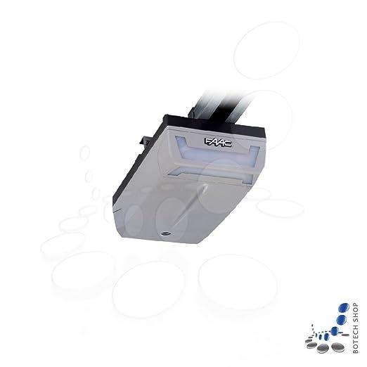 Faac D600 24v Garage Door Opener Amazon Lighting