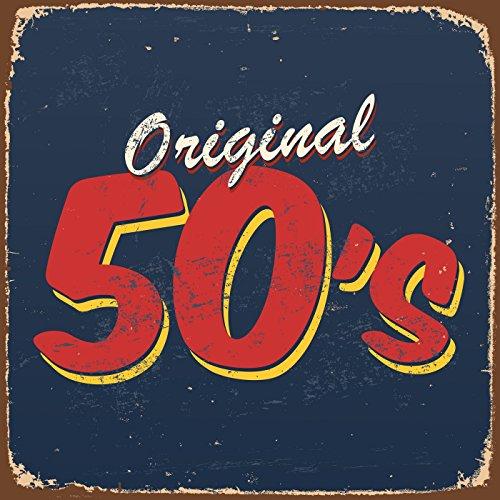 Original 50's