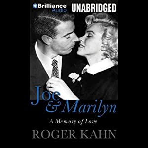 Joe & Marilyn Audiobook