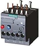 Siemens 3RU2116-1HB0 Sirius Thermal Overload Relay, 5.5 - 8.0 Amp Range for Motor Protection, Size S00, Class 10, F, 3 Poles, 690V, 50/60 Hz
