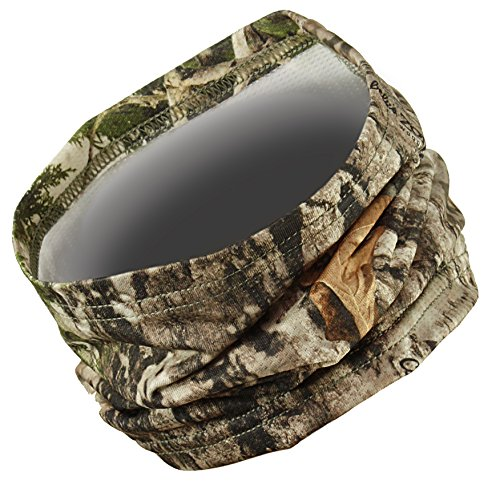 Breathable Camouflage Neck Gaiter