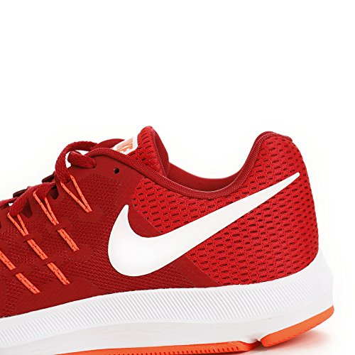 Blk Crimson running University de homme total Nike 10 White Dart Red Chaussures anpE14x