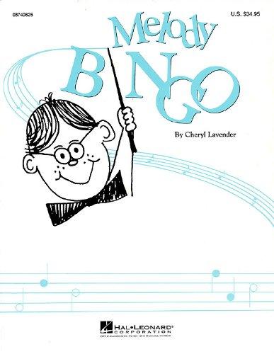 Bingo Melody - Melody Bingo