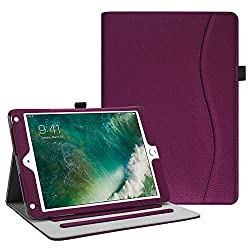 Image of the product Fintie iPad 97 2018 2017 that is listed on the catalogue brand of Fintie.
