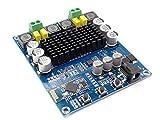 Diybigworld XH-M548 Bluetooth dual channel 120W digital power amplifier board TPA3116D2 Bluetooth digital audio amplifier board