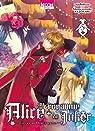 Alice au royaume de Joker, tome 5 par QuinRose