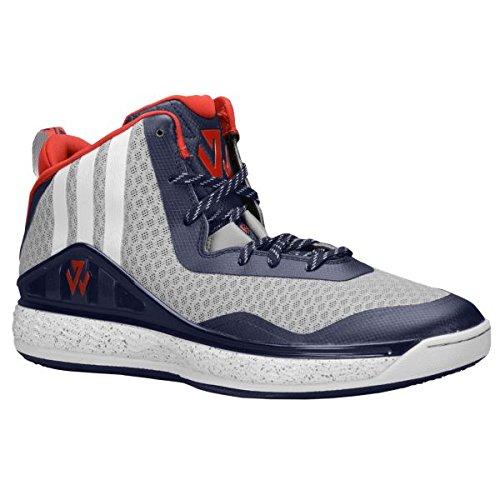マインドフル同盟対話(アディダス) adidas J Wall メンズ バスケットボールシューズ [並行輸入品]