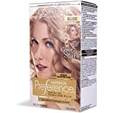 Loreal Superior Preference Hair Color, 8g Golden Blonde - 1 Ea (Pack of 3)