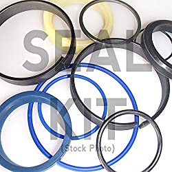 AH149796 New Seal Kit Made To Fit John Deere Excav