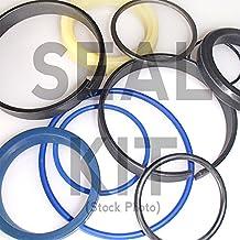 991-00102 Backhoe Loader Dipper Lift Bucket Cylinder Seal Kit Made For JCB 2CX 214 8052 +