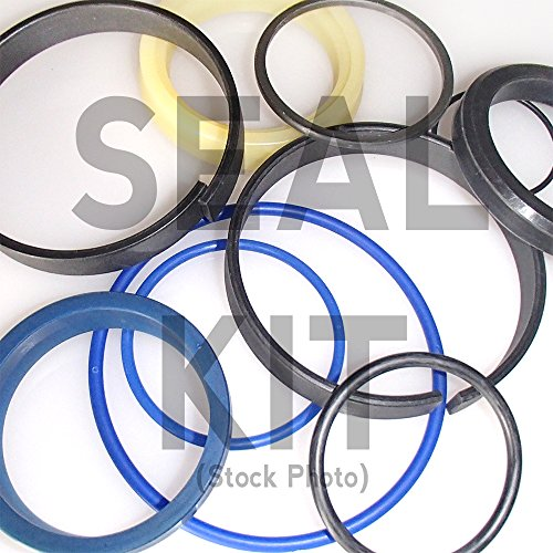 AH149796 New Seal Kit Made To Fit John Deere Excavator Arm Cylinder (John Deere 120 Excavator)