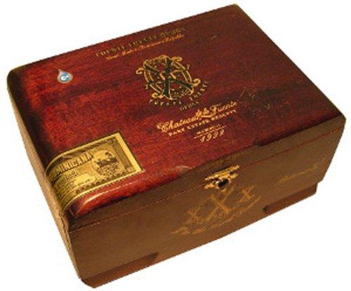 Arturo Fuente Opus X Cigar Box (Arturo Fuente Cigar Box)