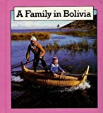 A Family in Bolivia, Jetty St. John, 0822516705