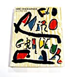 Miro Engravings, 1973-1975, Jacques Dupin, 0847814440