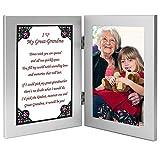 Poetry Gifts Grandma Frames - Best Reviews Guide