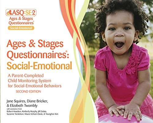ASQ:SE-2TM Starter Kit (Ages & Stages Questionnaires) by Jane Squires Ph.D. (2015-09-03)