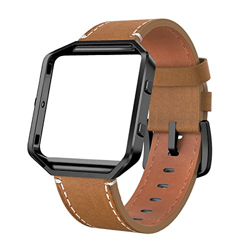 Picture of a Fitbit Blaze Bands Leather with