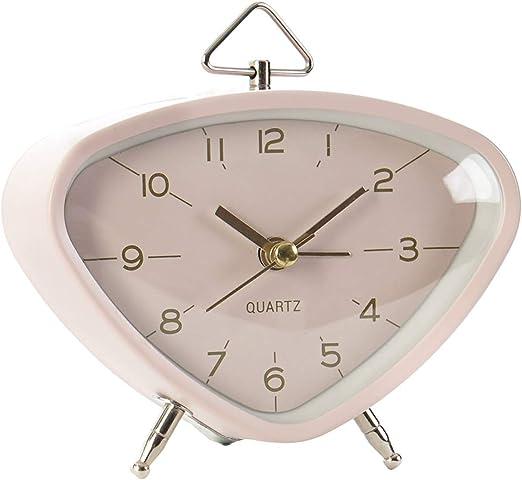 Reloj Despertador de Sobremesa Vintage Decorativo, Reloj Sobremesa ...