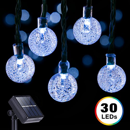 Best Solar Patio String Lights - 5