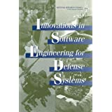 Innovations in Software Engineering for Defense Systems