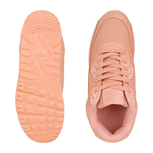 Scintillantes Vita De Profil Course Semelle Sport Rose Femmes Chaussures Scarpe dnYI1qS1B
