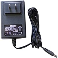 AC to DC Power Adapter (DC 12V 2A) CCTV Surveillance Security Cameras Power Supply by Gw