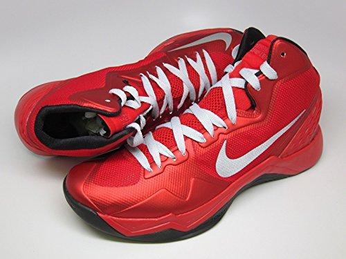 581645dd5352b Nike Zoom Hyperdisruptor 548180 600 Men s Basketball (Size 12.5) - Buy  Online in UAE.