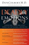 Deadly Emotions, Don Colbert, 0785288082