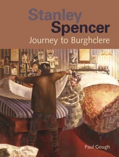Stanley Spencer: Journey to Burghclere pdf