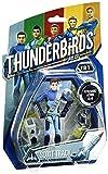 Thunderbirds Scott Figure, Multicolored