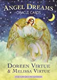 Angel Dreams Oracle Cards, Doreen Virtue and Melissa Virtue, 1401940439