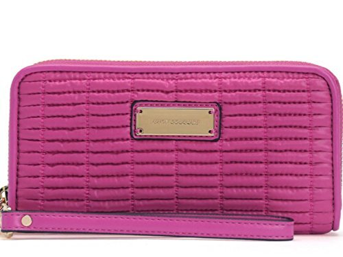 Juicy Couture Nouvelle Pop Nylon Clutch Purse Wristlet