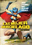 A mad scientist is wanting to create a race of super gill men. He uses the glands of wrestlers because they are perfect. Wrestlers are winding up dead all over Acapulco so the call goes out for that mysterious crime fighter BATWOMAN!
